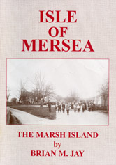 Isle of Mersea by Brian Jay
