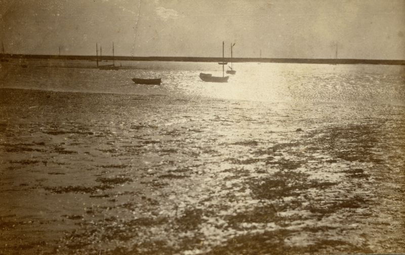 West Mersea.