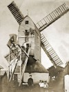 106. ID ALS_WHI_051 The mill in Mill Road, West Mersea.
