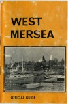 West Mersea Official Guide - front cover.