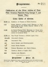 20. ID MMC_P714A_003 Silver Jubilee Celebrations. West Mersea.
