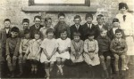 24. ID ELB_SCH_121 Birch School 1927 or 1928.