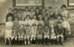 25. ID ELB_SCH_125 Birch School. 1920s.