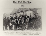 8. ID JMO_SAL_003 The Old Sun Inn Salcot, 1898