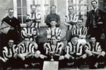 2. ID CLN_LDH_003 Layer United Football Club 1922-1923.