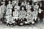 3. ID CLN_LDH_005 Layer United Football Club. Winners of Birch District League 1923-24.
