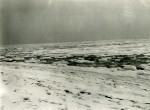 151. ID PMS_WIN_011 Frozen sea at Mersea, January 1940. Photo by Howard Winch.