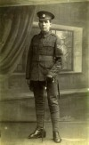 19. ID DPR_003 Horace Mole. Stephen Horace Mole was in 2nd Battalion 'The Rifles' (The Prince Consorts Own ), Rfn 3581, enlisted 30 December 1909 and discharged 2 February ...