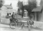 109. ID PBIB_RDG_001 Photo taken in Mell Road about 1890.