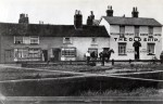 9. ID RG03_751 The Old Ship at Heybridge Basin on a card posted in 1908.