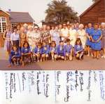 20. ID GG03_025 1st Mersea Guides 50th Anniversary Album.