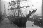 7. ID GRW_086 Barque ALASTOR - either in Millwall Dock, London, or Birkenhead.