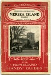 1. ID MD02_001 The Homeland Handy Guides No 23. 6d. Mersea Island. Fifth Edition.